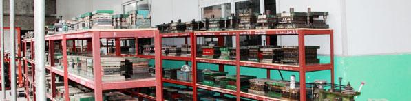 驰铭浅析五金冲压件加工对被加工材料的要求