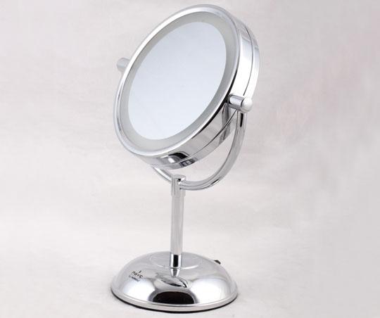 化妆镜成品