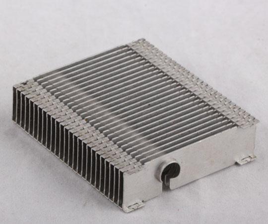 散热器六型