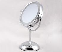 化妆镜成品图