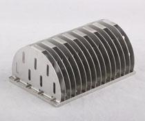 散热器三型