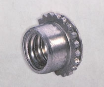 PEM标准件自锁螺母