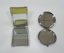 便携式化妆镜